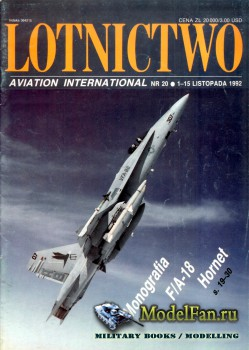 Lotnictwo 20/1992