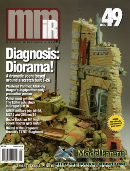 Military Miniatures in Review №49 (2009)