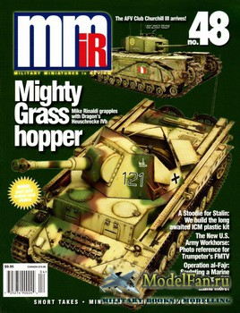 Military Miniatures in Review №48 (2009)