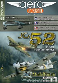 Aero Journal №65 (Juin / Juillet 2018)
