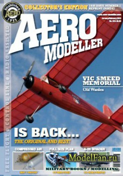AeroModeller (January/February 2013)