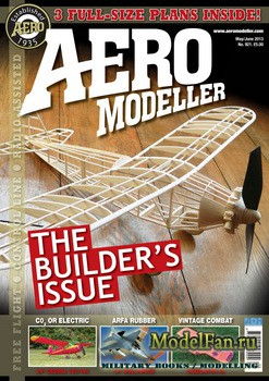 AeroModeller (May/June 2013)