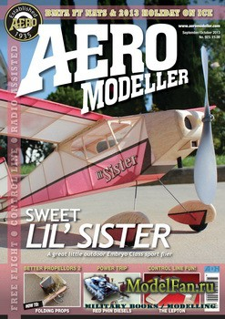 AeroModeller (September/October 2013)