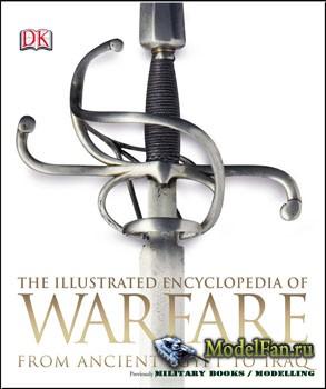 The Illustrated Encyclopedia of Warfare (Saul David)