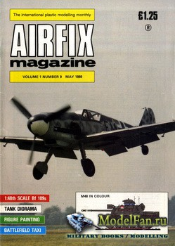Airfix Magazine (May 1989)