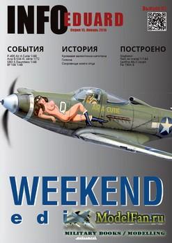 Info Eduard (Январь 2016) Серия 15 Выпуск 67 (Rus)