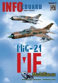 Info Eduard (Май 2016) Серия 15 Выпуск 71 (Rus)