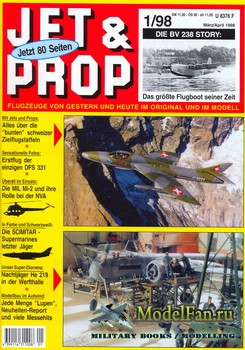 Jet & Prop 1/1998 (March/April 1998)