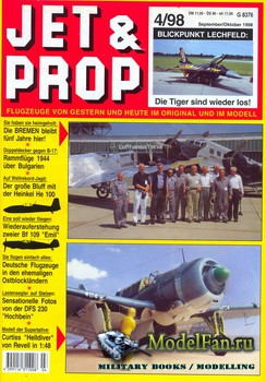 Jet & Prop 4/1998 (September/October 1998)