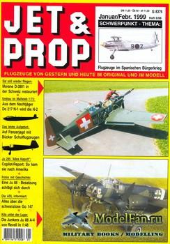 Jet & Prop 6/1998 (January/February 1999)