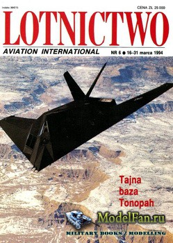 Lotnictwo 6/1994