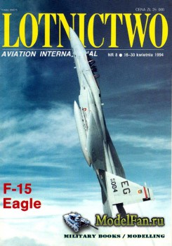 Lotnictwo 8/1994
