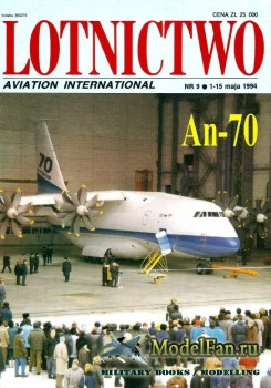 Lotnictwo 9/1994