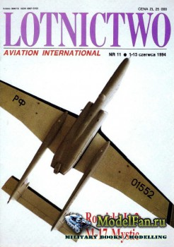 Lotnictwo 11/1994