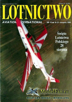 Lotnictwo 16/1994