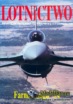 Lotnictwo 20/1994