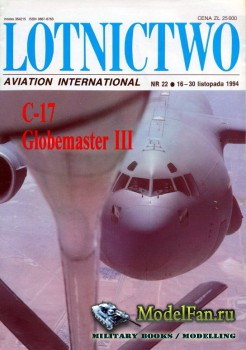 Lotnictwo 22/1994
