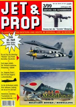Jet & Prop 3/1999 (July/August 1999)
