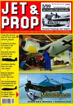 Jet & Prop 5/1999 (November/December 1999)