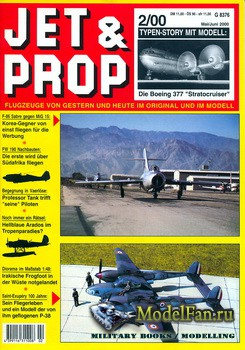 Jet & Prop 2/2000 (May/June 2000)