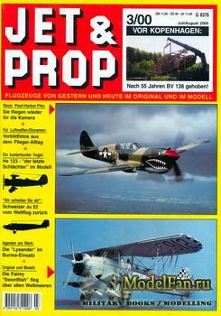 Jet & Prop 3/2000 (July/August 2000)