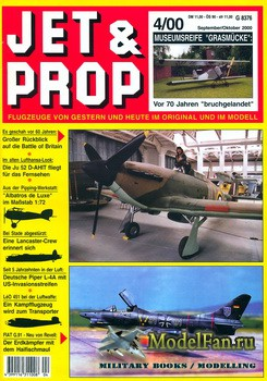Jet & Prop 4/2000 (September/October 2000)