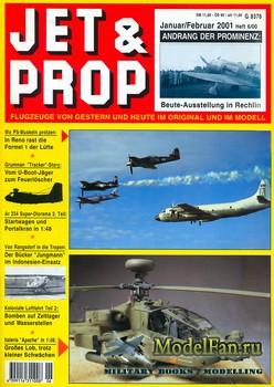 Jet & Prop 6/2000 (January/February 2001)