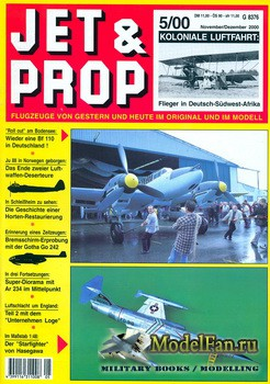 Jet & Prop 5/2000 (November/December 2000)