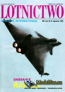 Lotnictwo 2/1995