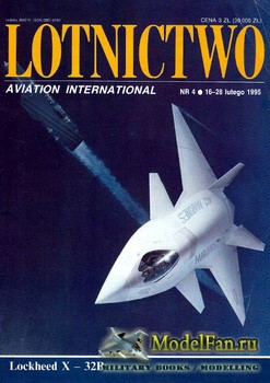 Lotnictwo 4/1995