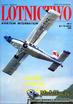 Lotnictwo 5/1995