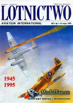 Lotnictwo 9/1995