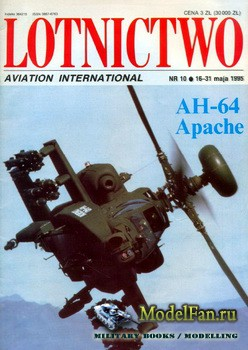 Lotnictwo 10/1995