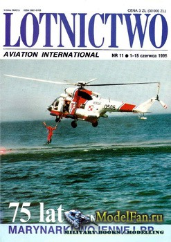 Lotnictwo 11/1995