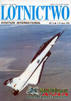 Lotnictwo 13/1995