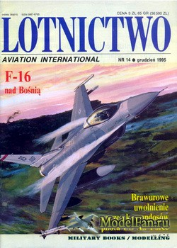 Lotnictwo 14/1995