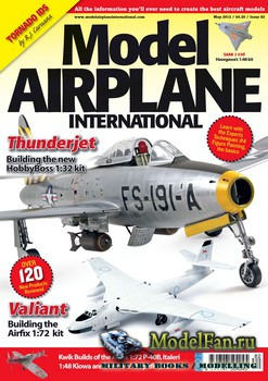 Model Airplane International №82 (May 2012)