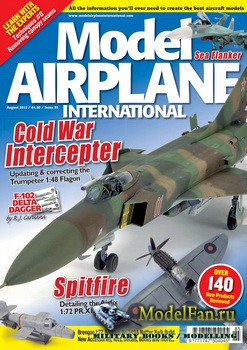Model Airplane International №85 (August 2012)