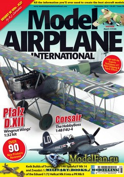 Model Airplane International №86 (September 2012)