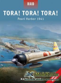 Osprey - Raid 26 - Tora! Tora! Tora! Pearl Harbor 1941