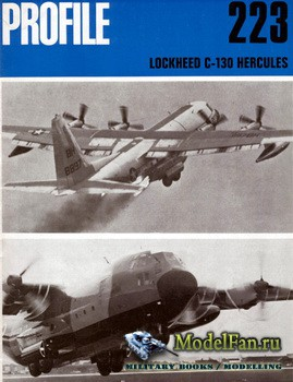Profile Publications - Aircraft Profile №223 - Lockheed C-130 Hercules