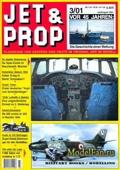 Jet & Prop 3/2001 (July/August 2001)
