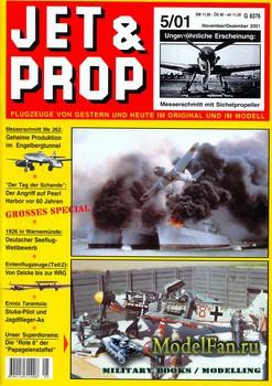 Jet & Prop 5/2001 (November/December 2001)