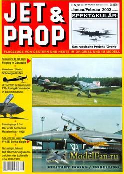 Jet & Prop 6/2001 (January/February 2002)