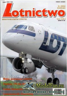 Lotnictwo 4/2004