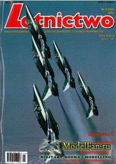 Lotnictwo 5/2004