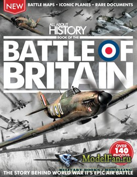 Book of the Battle of Britain (2nd Editions)