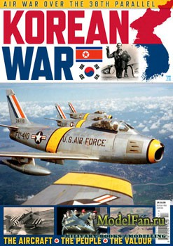 Korean War: Air war over 38th parallel