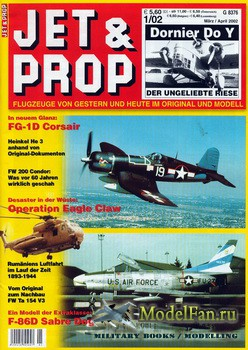 Jet & Prop 1/2002 (March/April 2002)