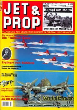 Jet & Prop 3/2002 (July/August 2002)